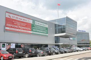 ЕвроЭкспоМебель 2011