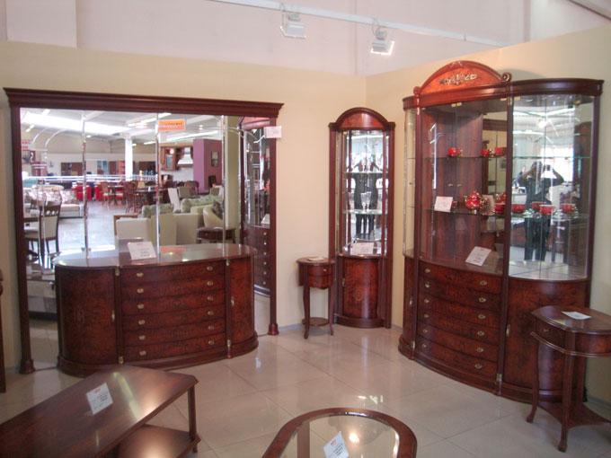 Вмомогательная мебель фабрики Дана в Ула-Уде