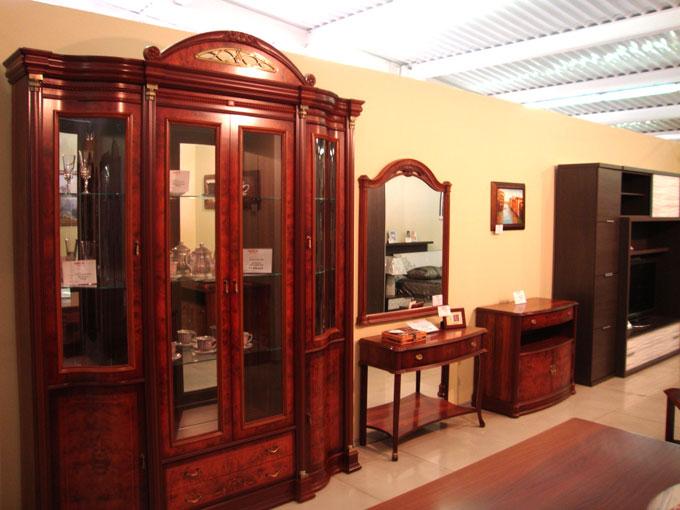 Купить серию мебели Атланта, консоль, вспомогательную мебель в Улан-Уде