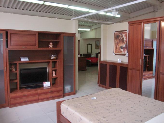 Серия мебели Альба теперь можно купить в Улан-Уде