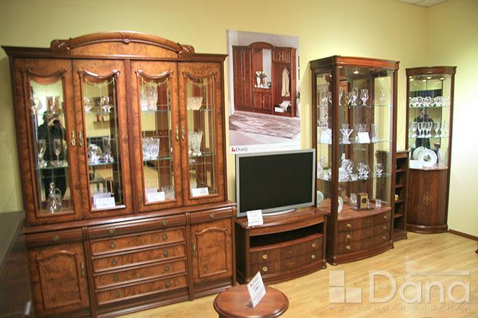 Мебель россии