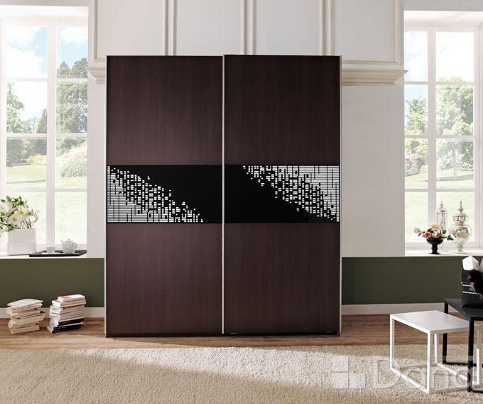 Мебель венге в интерьере – фото и советы по применению